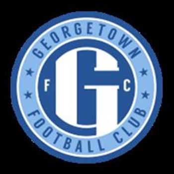 Georgetown FC - 06 Boys Black