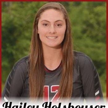Hailey Holshouser