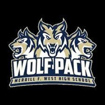 Merrill West High School - West Boys JV Football
