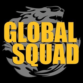 Global Squad - Gold G