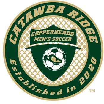 Catawba Ridge High School - Boys Varsity Soccer