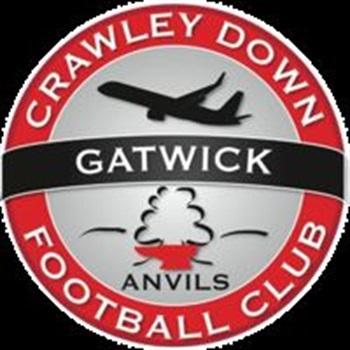 Crawley Down Gatwick FC - Crawley Down Gatwick FC