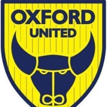 The Oxford Academy - OUFC Advance NFYL