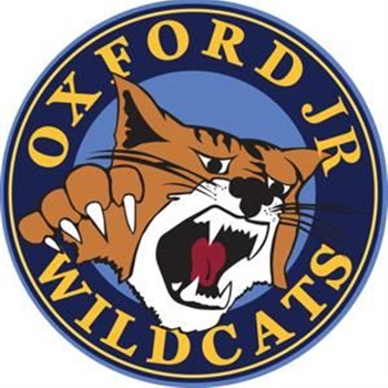 Oxford Jr. Wildcats - Gold