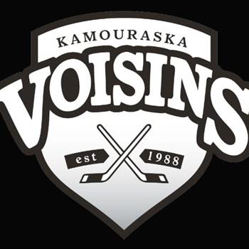 Voisins Du Kamouraska - Voisins