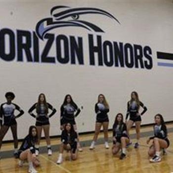 Horizon Honors High School - Girl's Varsity Volleyball