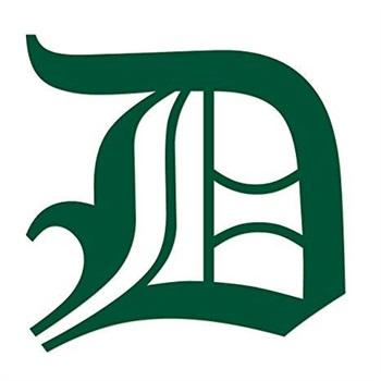 Dallas County High School - Men's Varsity Football