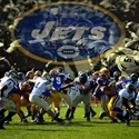 East Meadow High School - JETS Varsity Football