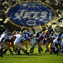 East Meadow High School - JETS JV Football