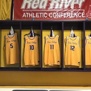 Texas College - Texas College Men's Basketball