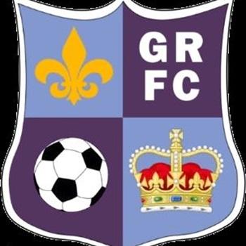 Godmanchester Rovers FC  - Godmanchester Rovers FC U18's