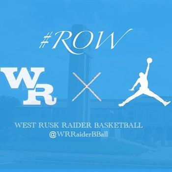 West Rusk High School - Boys Varsity Basketball