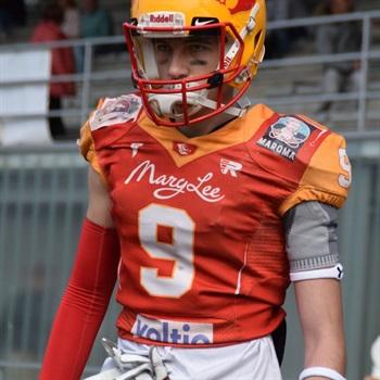 Ivan Iordanov Rodriguez