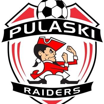 Pulaski High School - Boys Soccer