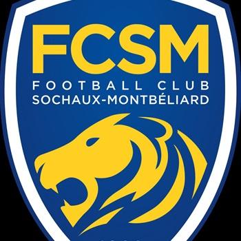 FC Sochaux Montbeliard Football - FC Sochaux - Pros