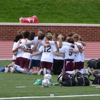 John Handley High School - John Handley Varsity Girls Soccer