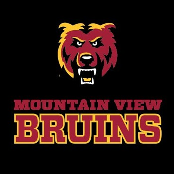 Mountain View High School - Girls' Sophomore Basketball