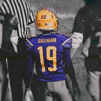 Hayden Gilligan