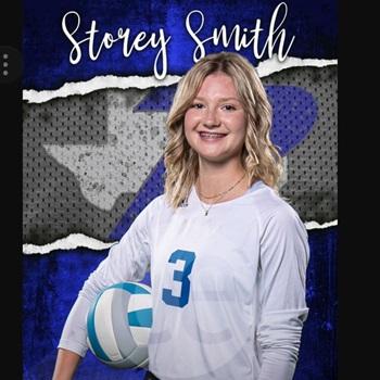 Storey Smith