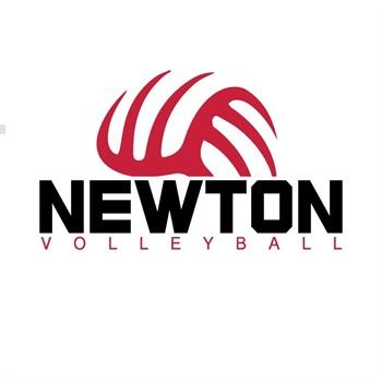 Newton Local High School - Newton JV Volleyball