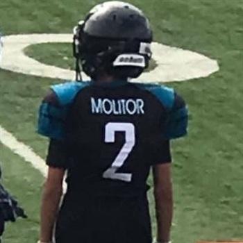 Ryan Molitor
