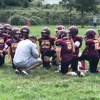 Avon Grove Wildcats - Juniors (Ages 10 & 11)