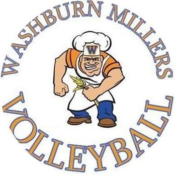 Minneapolis Washburn High School - Girls Varsity Volleyball