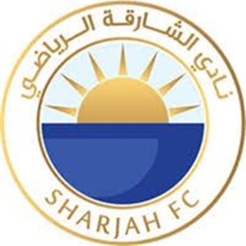 Sharjah FC - Sharjah First Team