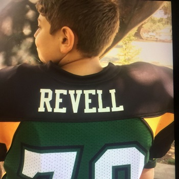 Jacob Revell