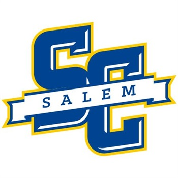 Salem College - Salem College Women's Volleyball