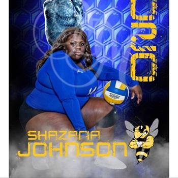 Shazaria Johnson