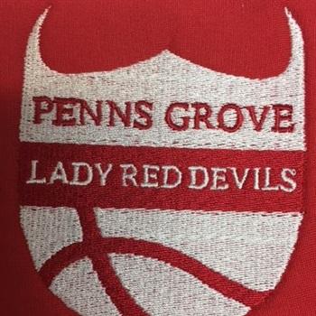 Penns Grove High School - Girls' Varsity Basketball