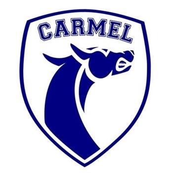 Carmel High School - Girls' Volleyball