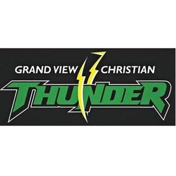 Grand View Christian - Thunder Football