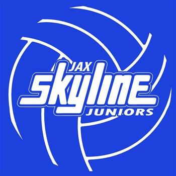 Jacksonville Skyline Volleyball  - Jacksonville Skyline Coaches Account