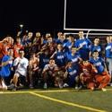 Dodge City High School - Dodge City High School Track