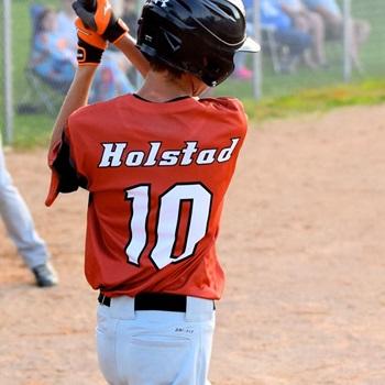 Matthew Holstad