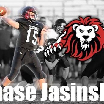 Chase Jasinski
