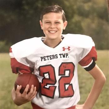 Brady Wilkes bone crusher