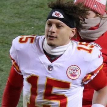 Zach Muhsman