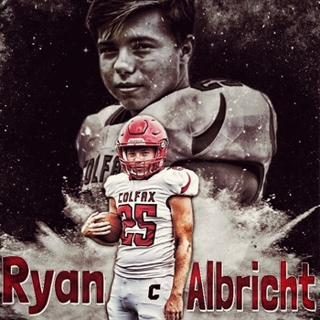 Ryan Albricht