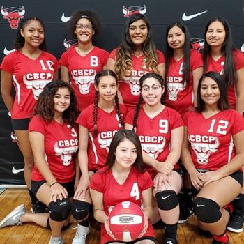 Chicago Bulls College Prep - Girls Volleyball