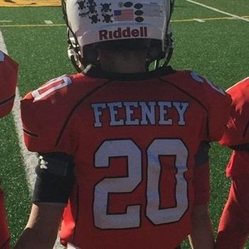 Cully Feeney