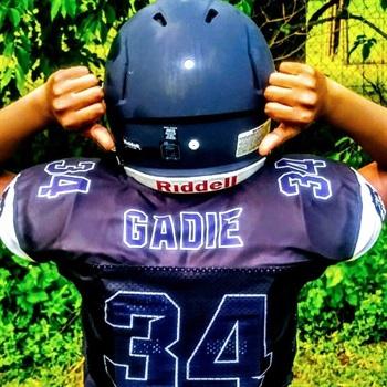 Elijah Gadie