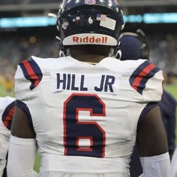 Anthony Hill Jr.