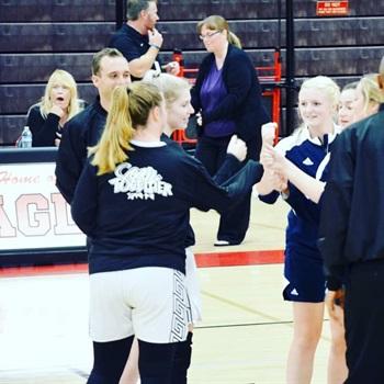 Santa Fe Christian High School - Girls Varsity Basketball