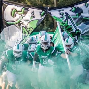 Cary High School - Cary Varsity Football