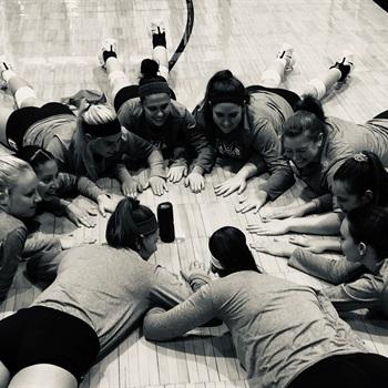 SUNY Canton - SUNY Canton Women's Volleyball