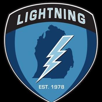 Michigan Lightning - MI Lightning 03 Boys White