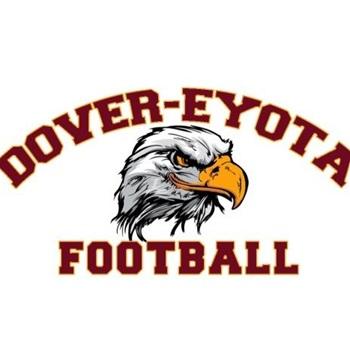 Dover-Eyota High School - Boys Varsity Football